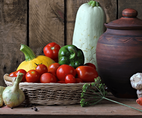 Small Tomato Box